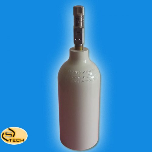Alüminyum Medikal Tüp