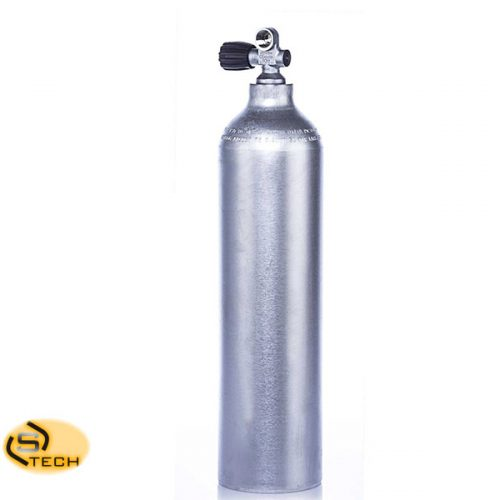 2 l. Alüminyum Dalış Tüpü