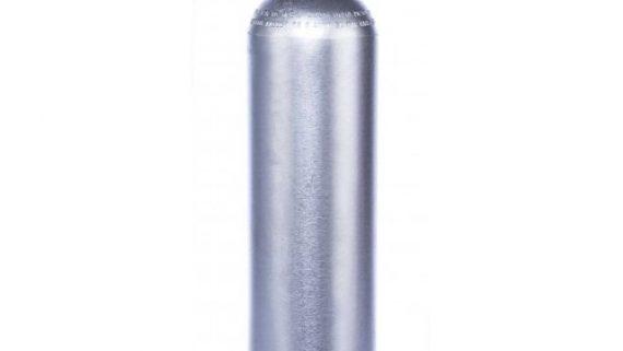 4 l. Alüminyum Medikal Tüp – Çap 140 mm.