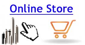 Alüminyum Tüp Online Satış Mağazası